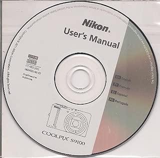 Best s9100 nikon manual Reviews
