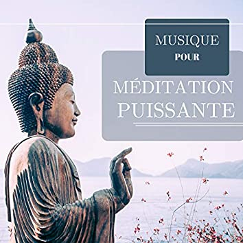 Musique pour Méditation Puissante - Fréquences bénéfiques pour ouvrir le troisième œil