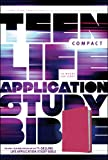 Best Teen Bibles - NLT Teen Life Application Study Bible, Compact Edition Review