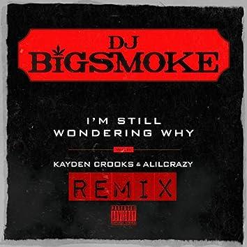 Still Wondering Why (feat. Kayden Crooks & AlilCrazy)