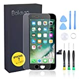 bokman for iPhone 7 Black Screen <span class='highlight'>Replacement</span> <span class='highlight'>Parts</span> Display Assembly Front Panel