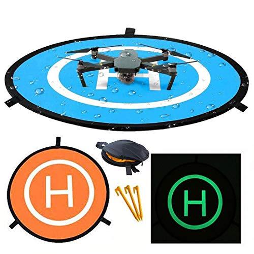 ApexOne Drohnen-Landeplatz, 55 cm,...