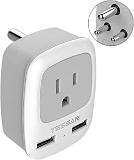 Best india power outlet Reviews