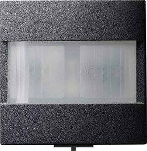 Gira Bewegungsmelderaufsatz 537428 anthrazit System 55 Bewegungsmelder-Sensor 4010337049524