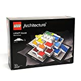 LEGO Architecture 21037 LEGO House Billund 2017