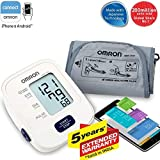 Home Blood Pressure Monitors Review and Comparison