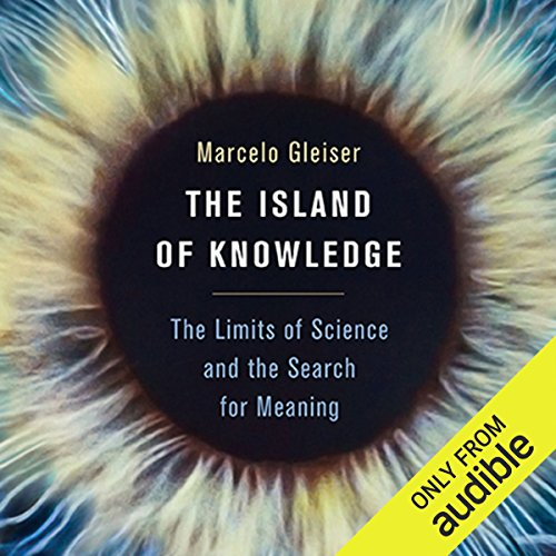 The Island of Knowledge Titelbild