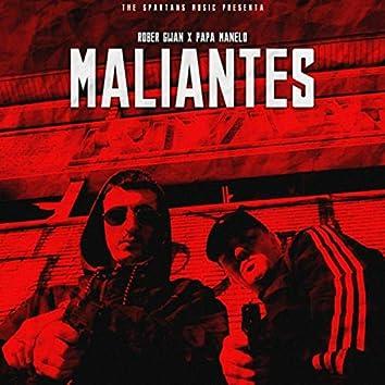Maliantes