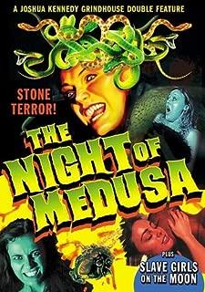 The Night of Medusa 2016 Slave Girls on the Moon 2014