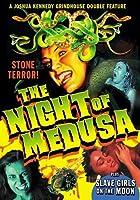 Slave Girls on the Moon / Night of Medusa [DVD]