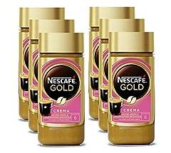 Gold Crema