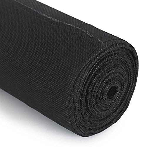 ASAB Weed Control Membrane | Non Toxic Ground Cover Roll | Landscape Fabric...