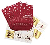 Maybelline New York Adventskalender - 3