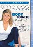 KATHY SMITH TIMELESS COLLECTION: BODY BOOMERS Workout