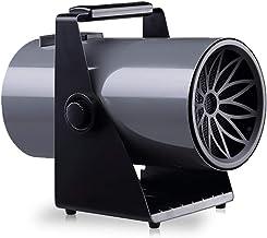 ZZLYY Calefactor Cerámico Profesional, 3000 W,para El Taller Garaje De La Casa Verde Fábrica