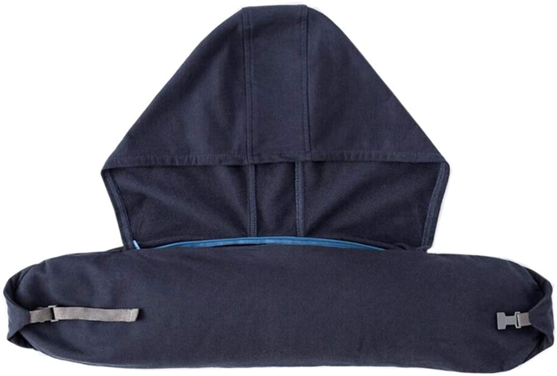 Komfortables Kissen in U-Form Natürliches Reisekissen für Flugzeuge - - - Bestes Nackenstützflugzeugkissen Reisekissen - Ultra Comfort für das Reisen in Flugzeug, Auto, Zug, Reise-Nackenkissen mit Kapuz B07Q28X61K  Viele Stile 457c9d