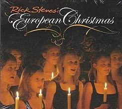 Rick Steves' European Christmas CD