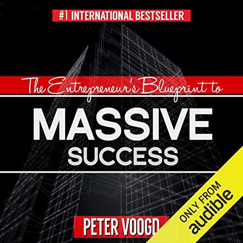 The Entrepreneur's Blueprint to Massive Success Titelbild