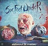 Six Feet Under: Nightmares of the Decomposed (Ltd.Digipac) (Audio CD)