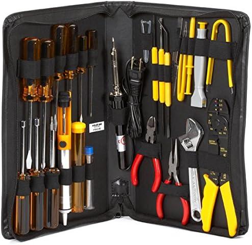 Overseas parallel import regular item New sales Technician Feets Tool Kit
