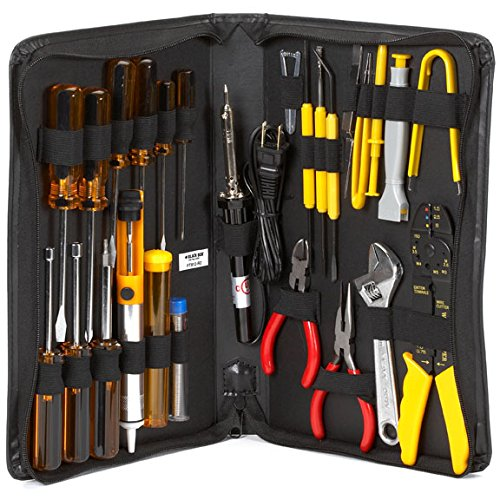Technician Feets Tool Kit