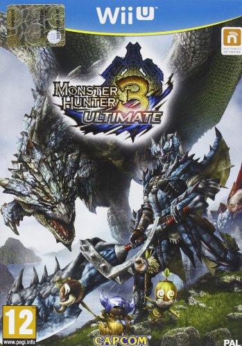 Monster Hunter 3 Ultimate(Wii U)