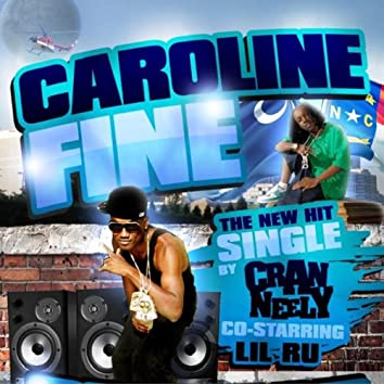 Caroline Fine - Single