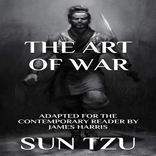 The Art of War  By  cover art