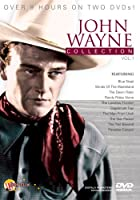 John Wayne Collection 1 [DVD] [Import]
