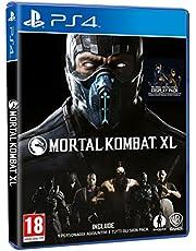 Mortal Kombat XL - IT (PS4)