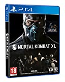 Foto Warner Bros- PS4 Mortal Kombat XL-Classics-Playstation 4, 1