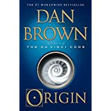 Origin: A Novel (Robert Langdon Book 5) (English Edition)