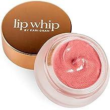 Kari Gran - Organic Tinted Lip Whip (Rosie Gold)