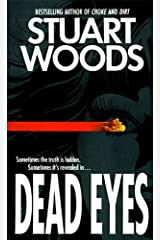 Dead Eyes: Novel, A Kindle Edition