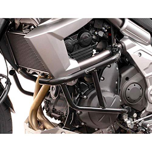 SW-MOTECH Sturzbügel, Schwarz für Kawasaki Versys 650 (07-14)
