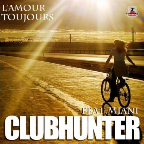 Clubhunter feat. Miani