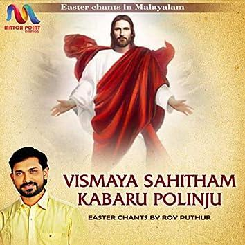 Vismaya Sahitham Kabaru Polinju - Single