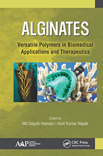 Alginates: Versatile Polymers in Biomedical Applications and