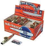 kazoo - sub-kazoo in metallo