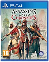 Assassins Creed Chronicles PlayStation 4 by Ubisoft