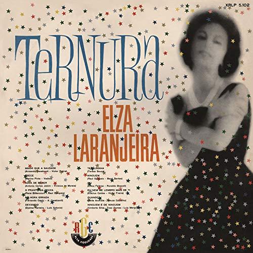 Elza Laranjeira - Ternura (1961)