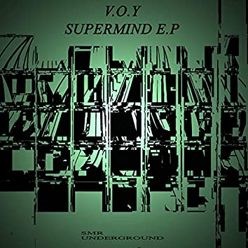 Supermind E.P