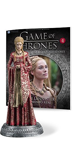 Game of Thrones. Cersei Lannister Casamento Real