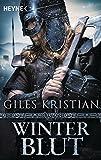 Winterblut: Roman (Sigurd, Band 2)