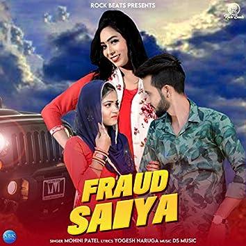 Fraud Saiya - Single