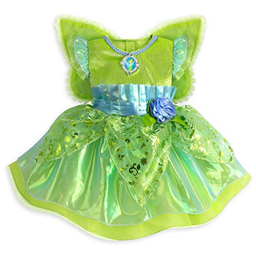 Disney Tinker Bell Disfraz para beb verde - verde - 18-24 meses