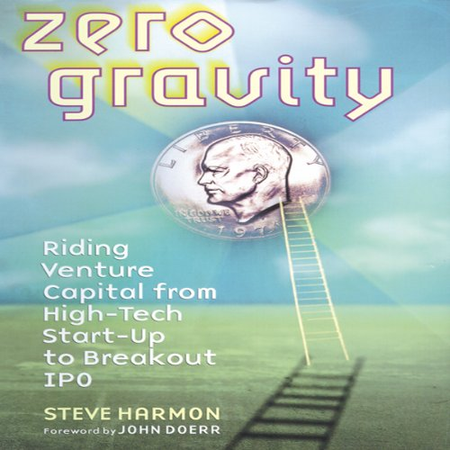 Zero Gravity  By  cover art