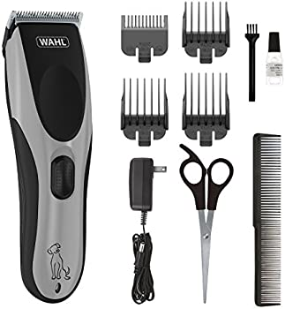 Wahl Easy Pro for Pets 9549 Rechargeable Dog Grooming Kit