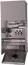 CAST Lighting CM1200SSMT Master Series 1200 Watt Low Voltage Transformer, Stainless Steel