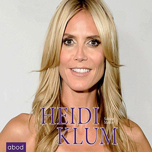 Heidi Klum Titelbild